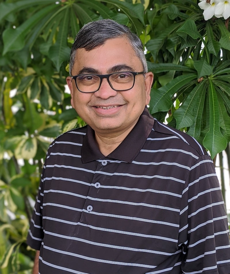 Krishnakumar Natarajan Mela Ventures