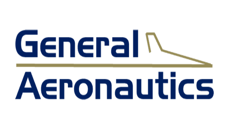 General Aeronautics Logo